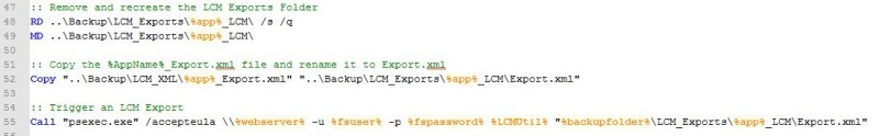 4_LCMExportCode